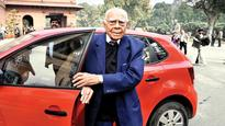 You told me to use the word crook: Ram Jethmalani to Kejriwal