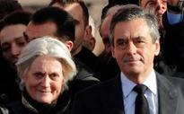 Francois Fillon's wife Penelope placed under formal investigation in another blow to election campaign
