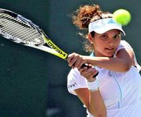 India get past New Zealand 2-1 in Fed Cup