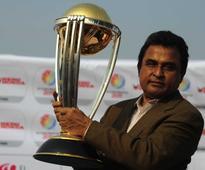 International Cricket Council Wanted N. Srinivasan to Present World Cup, not Mustafa Kamal