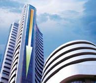 Sensex down at close for 2nd day