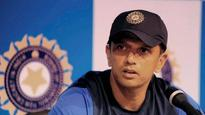 Don't Want Wickets in Ranji Where Match Ends in 2 Days: Dravid