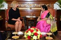 India, EU agree to combat terror, talk on free trade