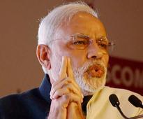 PM Modi stresses on railways' need for modernisation