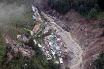 Centre sanctions Rs 7,346 crore for flood-hit Uttarakhand