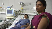 In AIIMS for a year, Rs 1 lakh for ventilator will send boy from Bihar home