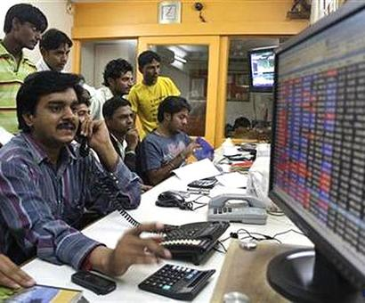 Sensex ends flat; Nifty loses tussle with 6,800