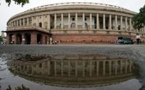 Telangana bill to be tabled in Parliament on Tuesday