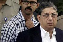 IPL scandal: Rivals in BCCI plotting Srinivasan's ouster