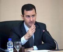 Syria: Assad government offering amnesty to armed rebels in exchange for surrender