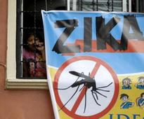 Exclusive: Zika virus discourages many Americans from Latin America travel - poll