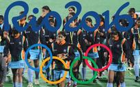 Indian hockey women qualify for Rio Olympics