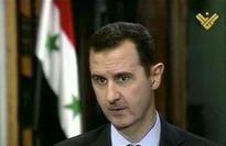 Islamic fighters led by al-Qaida in Syria seize major city