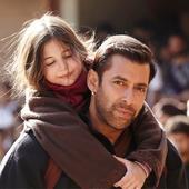 Is Salman Khan sponsoring 'Bajrangi Bhaijaan' co-star Harshaali's education?