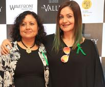 Trailer of THE VALLEY launched in India on World Mental Health Day - News