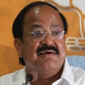 Venkaiah Naidu seeks probe into washing away of 24 students in Himachal Pradesh