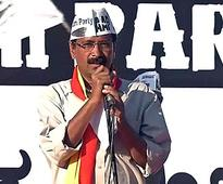 Arvind Kejriwal addresses rally at Bangalore: Highlights