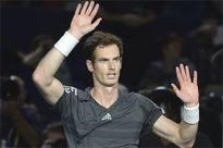 Murray qualifies for Tour Finals with Dimitrov win