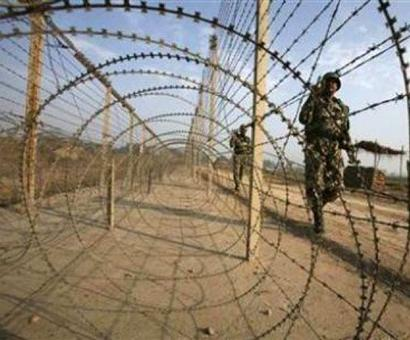 2 Indian soldiers martyred in Pak's BAT attack, 1 intruder killed