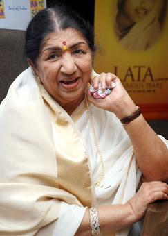 Why Lata Mangeshkar won't celebrate her birthday