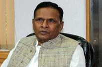 Amit Shah playing role of mediator between Modi, Mulayam: Beni Prasad Verma