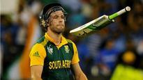 Massive blow for Proteas: De Villiers ruled out of entire series against Australia