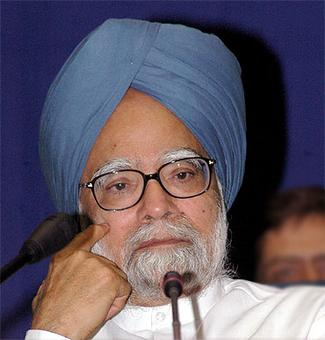 Political violence has no place in democracy: Manmohan on attack on Rahul