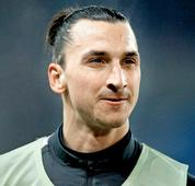 Zlatan Ibrahimovic not decided on his next club: Agent