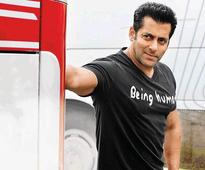 Salman`s journey from superstar to `being human`