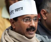 Modi has no time for a common man like me: Kejriwal