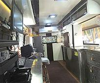 Mobile food testing lab in State soon