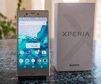 Sony Xperia XZ Unboxing