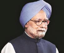 Only top 1% of society benefited from 'Gujarat model': Manmohan Singh