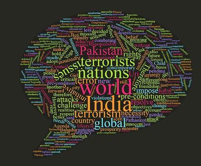 What Sushma Swaraj told the world