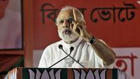 Two years of Modi rule has been a cocktail of glory and agony