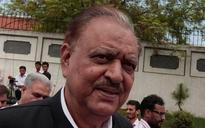 Pakistani President: Ignore Valentine's day