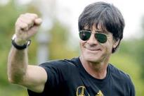 Joachim Loew to remain Germany coach until Euro 2016