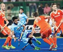 Dutch down India
