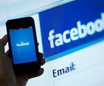 Facebook lifts ban from Russian television network