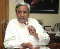 Odisha CM Naveen Patnaik for full GST exemption on handloom, handicraft products