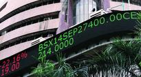 Sensex logs biggest weekly fall in 6 yrs, gold above 29K