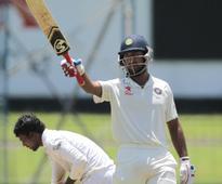 India in Sri Lanka: Centurion Pujara presents the ...