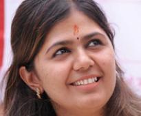 Ready to face any probe but won't resign, says Pankaja Munde