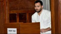 Even as BJP steps up attack, Tejashwi Yadav dismisses resignation demand