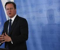 Gay marriage law strains UK Cameron&#8217;s leadership, government