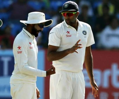 Ashwin-Jadeja need to change their style in SA: Rahane