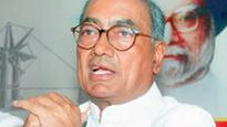 Digvijay Singh Pitches for 'Freedom of Religion Act'