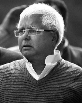 13 MLAs desert Lalu for Nitish, 6 deny it within an hour