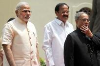 Modi's 11-point agenda for governance