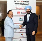 India and Canada Technology Summit opens a new chapter of industrial research and innovation cooperation